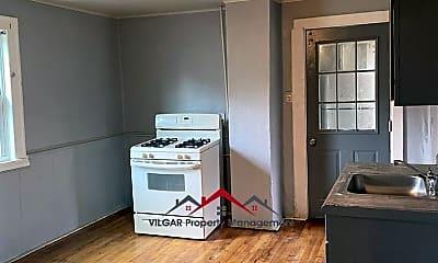 Kitchen, 5009 Magoun Ave, 1
