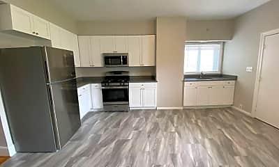 Kitchen, 677 Bennington St, 1