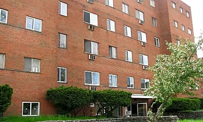 Harvey Avenue Apartments, 0