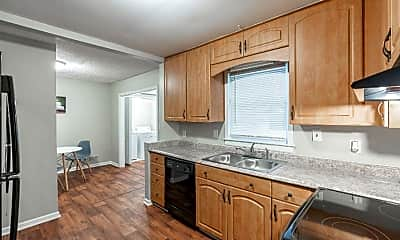 Kitchen, Room for Rent -  near Covington Place Shopping Cen, 1
