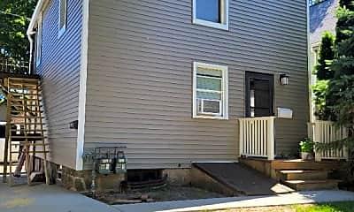 Building, 529 E Dover St, 0
