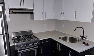 Kitchen, 1503 Eastern Pkwy, 1