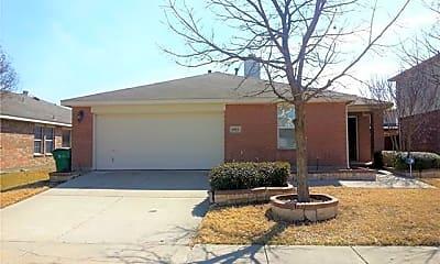Building, 6913 Columbia Falls Dr, 2