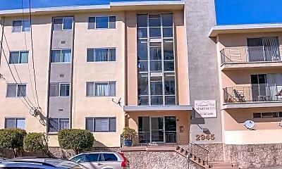 Building, 2945 McClure St, 0
