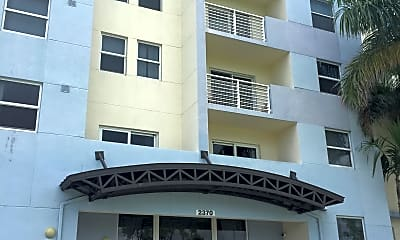 Village Allapattah Apartments, 1