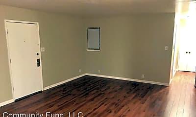 Bedroom, 456 20th St, 1