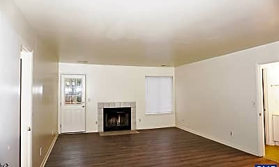 Living Room, 103 Westerly Ave B, 1