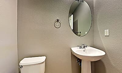 Bathroom, 1061 Amber Ridge Lane, 2