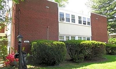 Building, 408 W Merchant St, 0