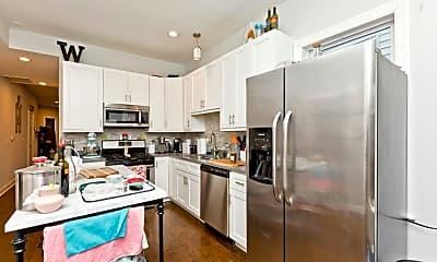 Kitchen, 2622 N Harding Ave, 0