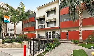 Building, Jaclyn Terrace Apartments, 0