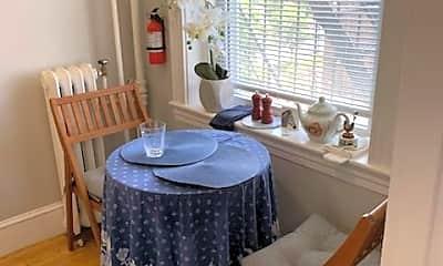 Kitchen, 1619 Commonwealth Avenue, 1