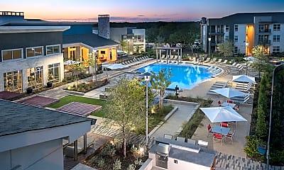 Pool, Windsor Republic Place, 0