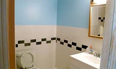 Bathroom, 48 Huntington Ave, 2