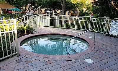 Pool, 4969 Tradewinds Ter 604, 2