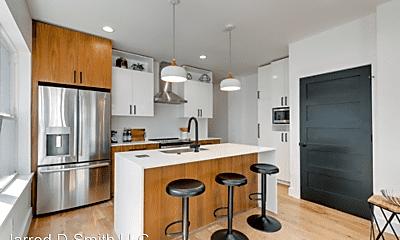 Kitchen, 804 NW 23rd St, 2
