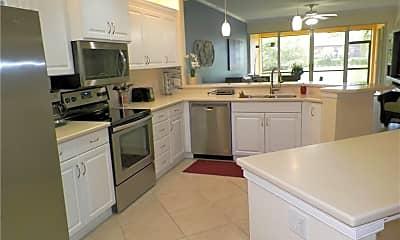 Kitchen, 8565 Via Garibaldi Cir 103, 1