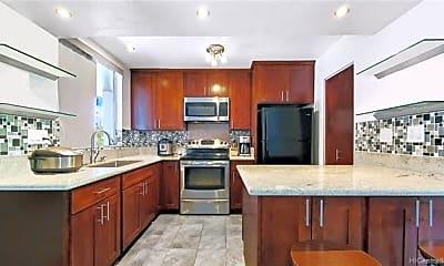 Kitchen, 95-644 Hanile St E202, 0