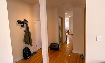 Bedroom, 20 Radcliffe Rd, 1