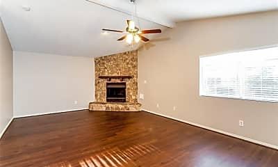 Living Room, 3115 Timberlark St, 1