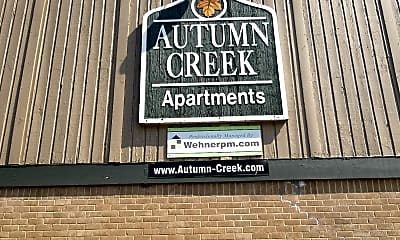 Autumn Creek, 1