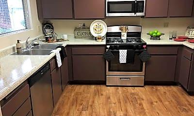Kitchen, Crown Point, 0