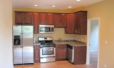 Kitchen, 1001 W Cullerton St, 1