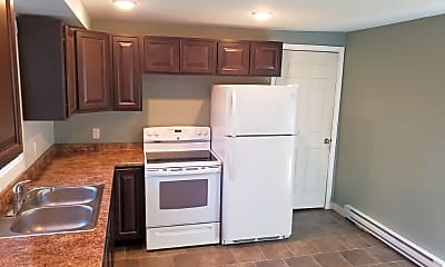 Kitchen, 9 Bianchi St, 0