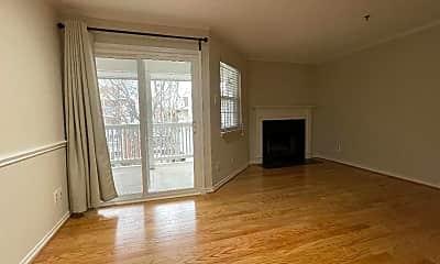Living Room, 1524 Lincoln Way 404, 1