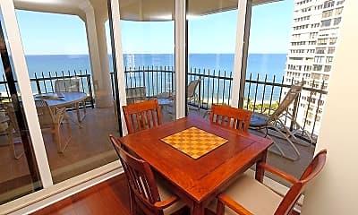 Dining Room, 4251 Gulf Shore Blvd N 16D, 2
