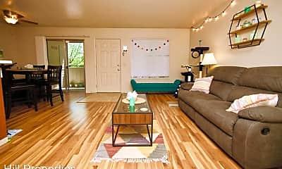 Living Room, 1200 Sherman Ave, 1