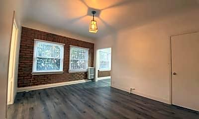 Living Room, 1247 Ingraham St, 0