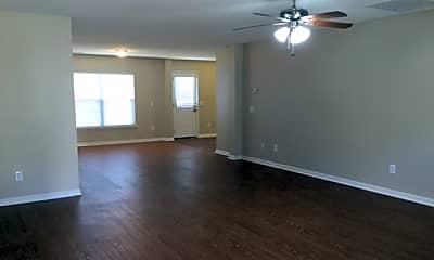 Living Room, 125 Avalon Road, 1