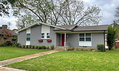Building, 8806 Forest Green Dr, 2