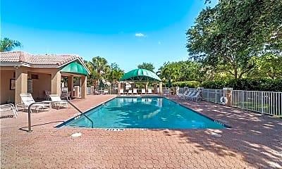 Pool, 7350 NW 61st Terrace, 2