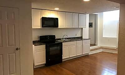 Kitchen, 464 Natchez St, 2