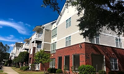 Robert R Taylor Senior Homes, 0