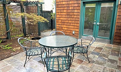 Patio / Deck, 309 Noblecliff Pl, 2
