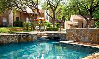 Pool, Carmel at Deerfield, 0