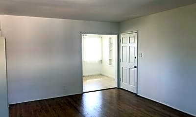 Bedroom, 3980 S Centinela Ave, 2