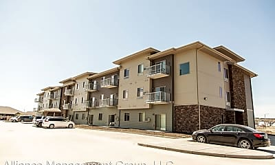 Building, 3501 21st St SE, 0