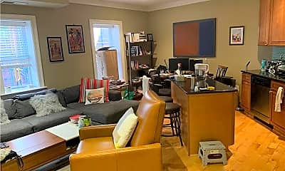 Living Room, 1740 18th St NW, 0