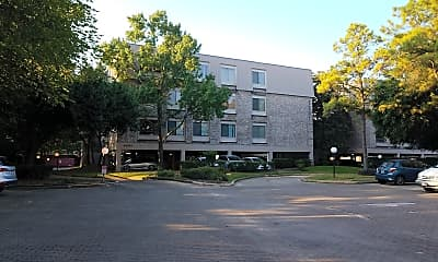 The Braeswood Condominium, 0