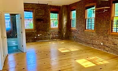 Living Room, 9-11 Crawford St 8, 0