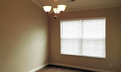 Bedroom, 3795 Thorngate Drive Unit 11D-B, 1
