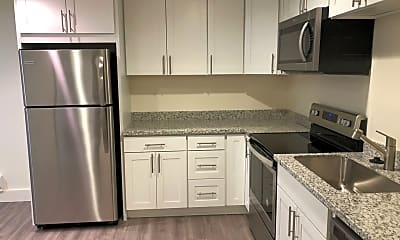 Kitchen, 4123 Whitman Ave N, 1