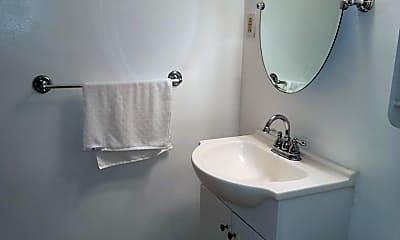 Bathroom, 4828 Silverwood St 1ST, 1