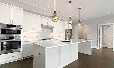 Kitchen, 2409 W Berenice Ave 301, 1