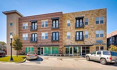 Building, 1000 Lipscomb St 314, 0