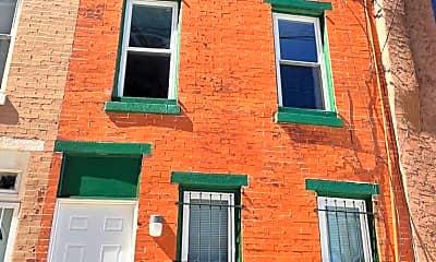 Building, 3538 N Carlisle St, 0